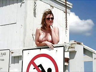 गर्म गोरा पत्नी बीबीसी फूहड़ हो जाता है! -montage