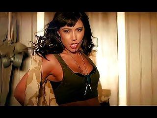 सेना लड़कियां - अश्लील संगीत वीडियो आबनूस सुंदरता कमबख्त