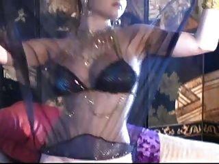 पेट नृत्य कामुक 2