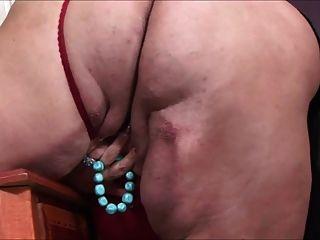 इरोज और संगीत - बीबीडब्ल्यू दादी, विशाल पेट, dirthy बिल्ली