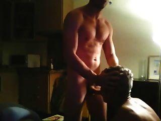 शौकिया युवा समलैंगिक लड़के और परिपक्व