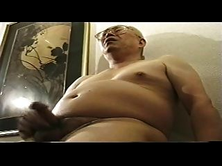 जापानी बूढ़े आदमी