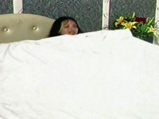 शू क्यूई - बिस्तर
