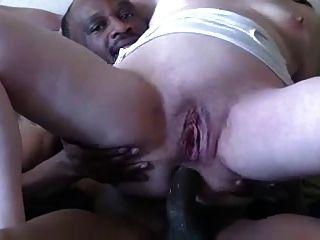 परिपक्व महिलाओं गुदा कमबख्त
