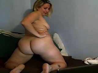 Saggy स्तन milf नग्न बड़ा गधा वेब कैमरा टीज़र