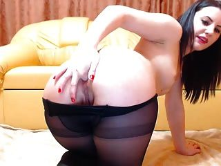काले pantyhose