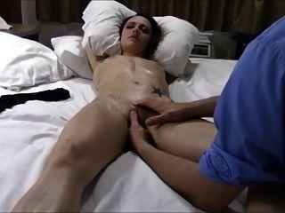 कामोन्माद यौन मालिश
