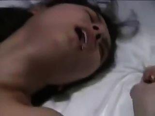 जापानी विंटेज प्यारा लड़की