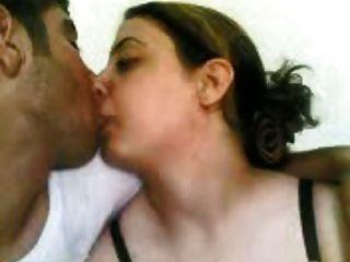 चुंबन सेक्सी अरब इराक