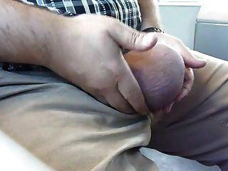 Str8 पिताजी बड़े गेंदों है