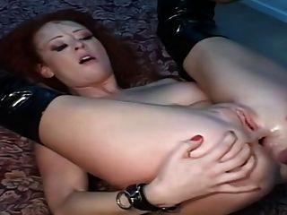 ऑड्रे sexmachine (अश्लील संगीत वीडियो)