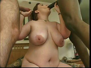 बीबीडब्ल्यू -bymonique के लिए दो लंड