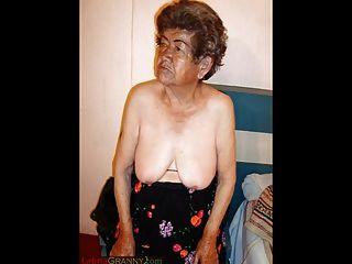 कामुक मेक्सिको Grannies और उसे अद्भुत नग्न शरीर