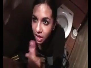 ओल्डम पाकी लड़की ruksana चूसना और चेहरे पर सह