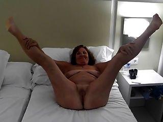 Vieille Dame de 61 ans clessemperor द्वारा 3 ट्रेस सेक्सी