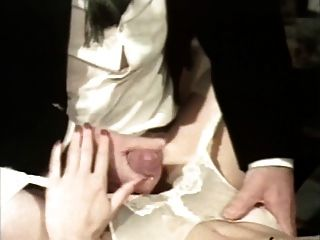 hochzeitsnacht (व्यभिचारी समूह सेक्स दृश्य) bumsfidele