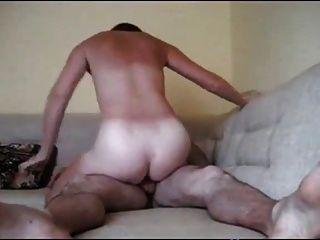 मेरे fuckbuddy साथ जंगली सेक्स