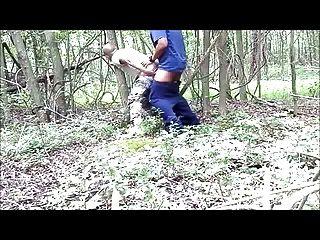 Str8 सैनिक पिताजी जंगल में गड़बड़