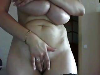 एमआईएलए webcammer डी Grandes tetas