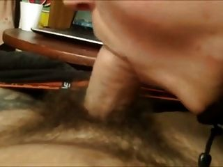वह अपने मुर्गा licks वह cums जब तक