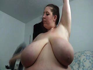 विशाल प्राकृतिक स्तन संकलन