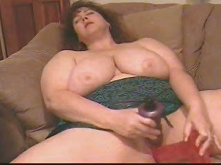 बीबीडब्ल्यू राजकुमारी 2 dildos के साथ masturbating