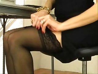 सेक्सी जूता लटकना