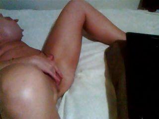 सेक्सी पत्नी masturbating पर xhamster वेब कैमरा