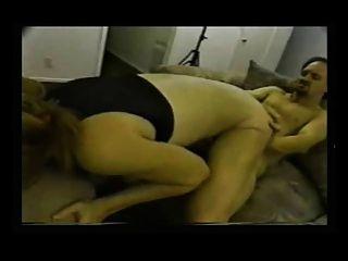 शौकिया जोड़े भाग 1 के साथ randi तूफान गर्म यौन संबंध