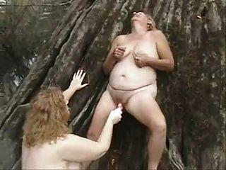 पुराने समलैंगिकों मजा आ रहा है आउटडोर