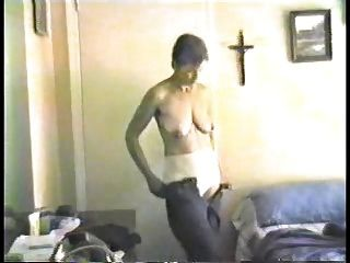 सपना: छोटे खाली saggy स्तन 18