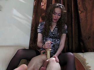श्यामला रूसी strapon महिला 6