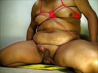 विशाल dildo गुदा मैथुन और पूर्ण खड़ी मुर्गा कमिंग सेप 08 2013