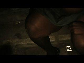 वेश्या डेबियन दृश्य ii