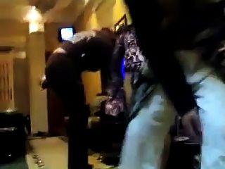 गर्म कतरारीन लड़की इतनी सेक्सी नृत्य करती है