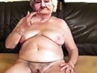 अधिक विकृत grannies द्वारा satyarasiss
