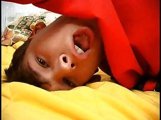 जिएलर लड़का आईटीआई विस्सेन एमआईटी थैली