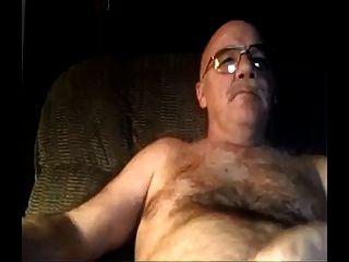रजत प्यारे पिता को अश्लील देखने और उसके पेट पर cums