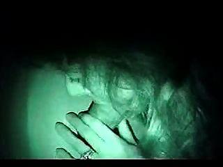 पत्नी gloryhole पर डिक बेकार है