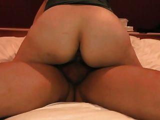 होटल में mi2nob सेक्स (जापानी शौकिया युगल)