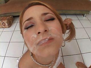 सह-भरा चेहरे और गला 3 का संकलन