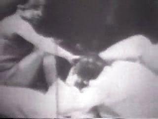 पुराने फ्रांसीसी 1 9 20 में काला माउस
