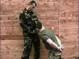 सेना में अब एक बड़ा मुर्गा चूसने