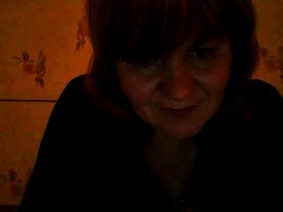 रूसी परिपक्व इरीना स्काइप पर मिलें
