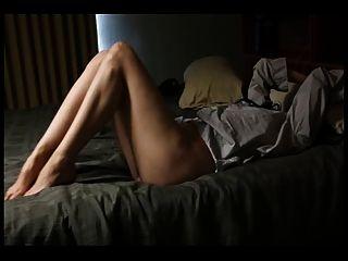 भव्य तंग पत्नी कामुक हस्तमैथुन वीडियो बनाता है