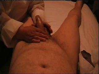 चिकित्सा भाग 2 संभोग करने के लिए wanked
