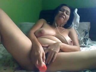 फ़ैशन दादी 58 मुझे कमबख्त कैम पर बेवकूफ (मनीला) 3
