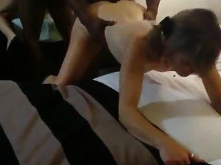 यूके पत्नी गड़बड़ हो रही है