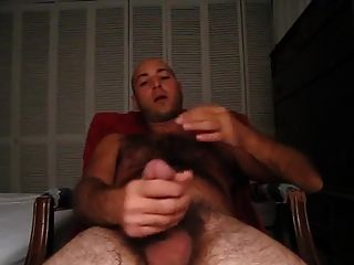 कुर्सी पर स्ट्रॉ 8 भालू स्ट्रोक