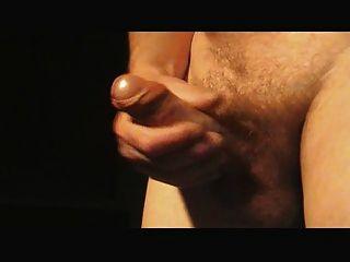 डैर नेचसच्चिट में विस्सेन रात-रात के दौरान wanking